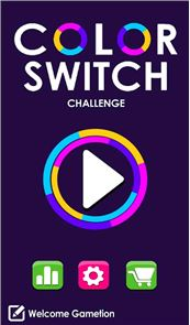 Color Switch Challenge image