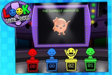 LOOK! Party Quiz Game Show image