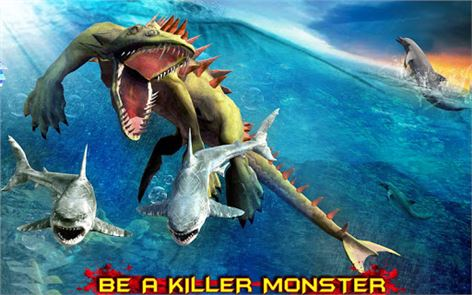 Ultimate Sea Monster 2016 image