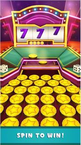 Free spins reel rush