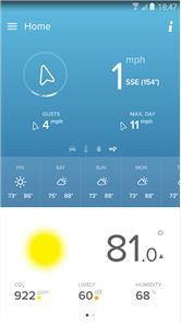Netatmo Weather Station image