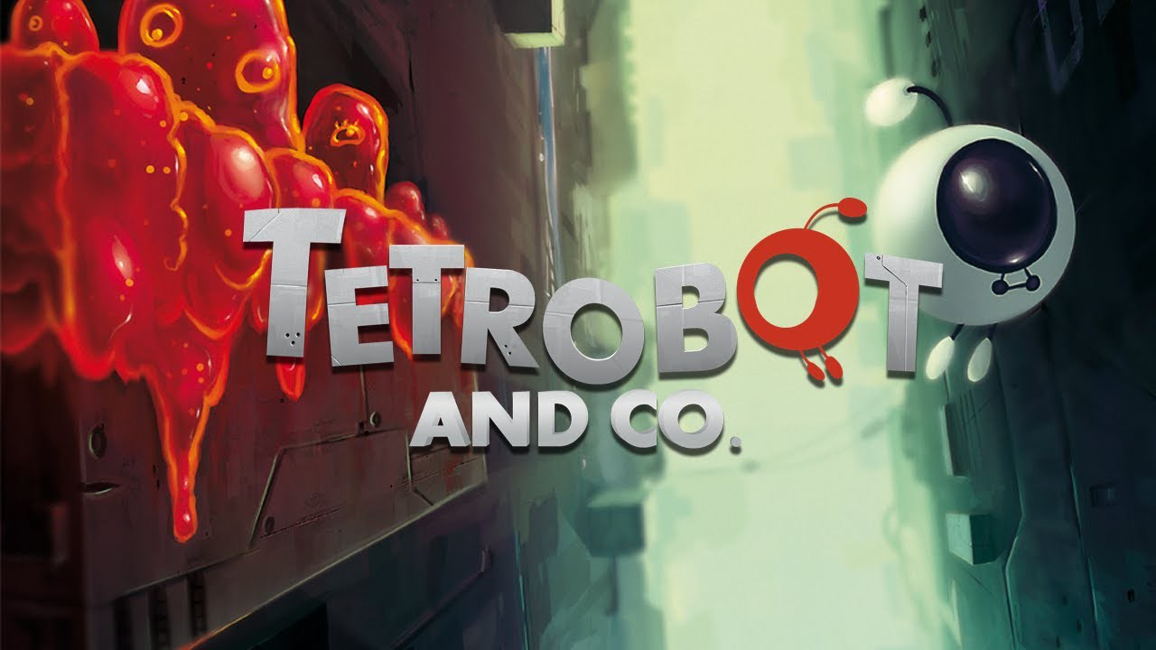 Tetrobot and Co for PC Windows and MAC Free Download