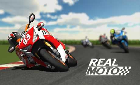 Real Moto for PC Windows and MAC Free Download