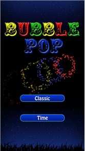 Bubble Pop image