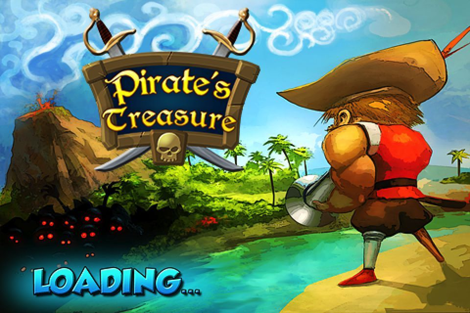 Pirate Treasures for PC Windows and MAC Free Download
