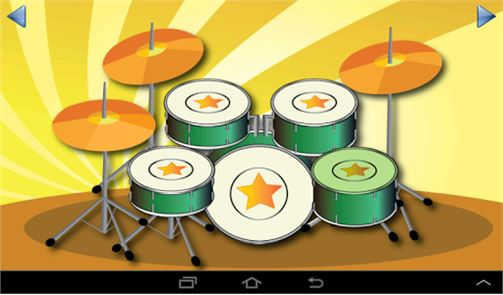 Toddlers Drum image