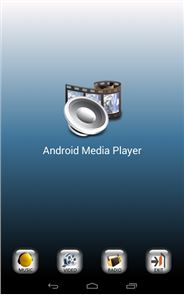 Media Player for Android image