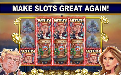 Trump Vs Hillary Slot Games For Pc Windows 7 8 10 Xp