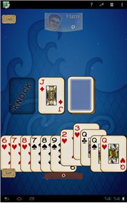 Gin Rummy Free image