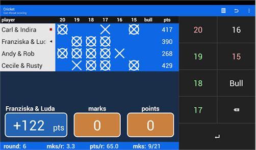 Cricket score app for mac computer