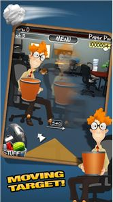 Paper Toss 2.0 image