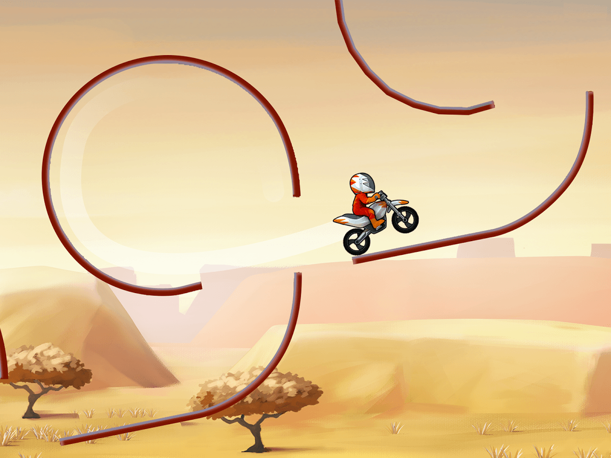 Bike Race Free Motorcycle for PC Windows and MAC Free Download