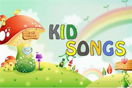 Kids Songs image