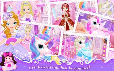 Princess Libby: Dream School image