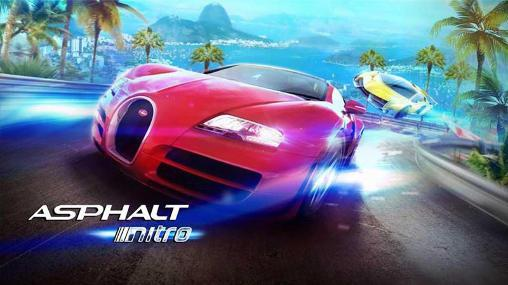 Asphalt Nitro for PC Windows and MAC Free Download