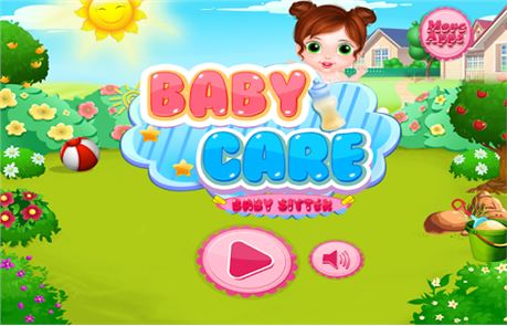 Baby Care Babysitter & Daycare image