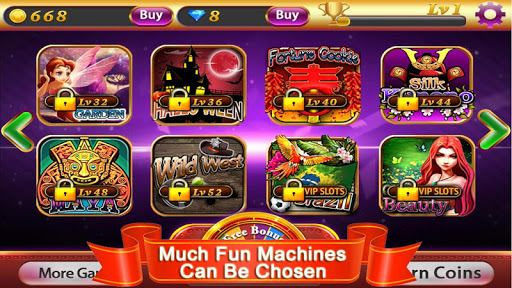 Slots 2016:Casino Slot Machine image