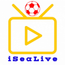 iSeaLive – Live & Highlights Football Matches