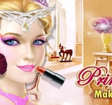 Beauty Princess Makeover Salon FOR PC WINDOWS 10/8/7 OR MAC