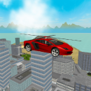 San Andreas Helicopter Car 3D for PC Windows and MAC Free Download