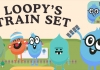 Dumb Ways JR Loopy\'s Train Set for PC Windows and MAC Free Download