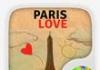 Paris Love GO Keyboard