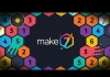 Make7! Hexa Puzzle for PC Windows and MAC Free Download