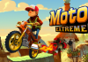 Moto Extreme – Motor Rider for PC Windows and MAC Free Download