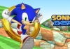Sonic Dash for PC Windows and MAC Free Download