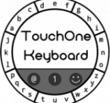 TouchOne Keyboard Wear Preview
