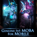 Mobile Legends eSports MOBA for PC Windows and MAC Free Download