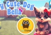 My Cute Dog Bella for PC Windows and MAC Free Download