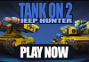 Tank ON 2 – Jeep Hunter for PC Windows and MAC Free Download