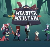 Monster Mountain for PC Windows and MAC Free Download