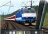 Super Metro Train Simulator 3D