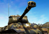 Armored Aces – 3D Tanque War Online