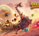 Rayman Adventures for PC Windows and MAC Free Download
