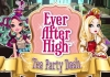 Ever After High Tea Party Dash FOR PC WINDOWS 10/8/7 OR MAC