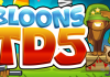 Bloons TD 5 for PC Windows and MAC Free Download