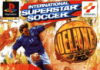 International Superstar Soccer Deluxe Sons