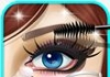 Eyes Makeup Salon – kids games