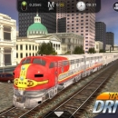 Train Simulator driver para Windows PC 10/8/7 O MAC
