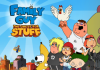 Family Guy The Quest for Stuf for PC Windows and MAC Free Download