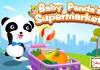 Panda del bebé 's Supermarket para Windows PC y MAC Descargar gratis