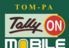 Tally On Mobile [TOM-PA 4.5]