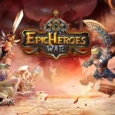 Epic Heroes War for PC Windows and MAC Free Download