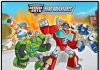 Transformers Rescue Bots Hero for PC Windows and MAC Free Download