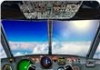Pilot Airplane simulator