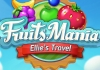 Fruits Mania Elly's travel for PC Windows and MAC Free Download