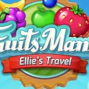 Frutas Mania viajes de Elly como PC con Windows y MAC Descargar gratis